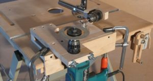 Виды фрез и приспособлений для работы по дереву камню металлу ручным фрезером
