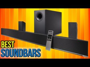 The 7 Best Soundbars