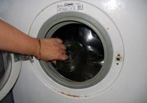 Как слить воду из стиральной машины: 5 способов