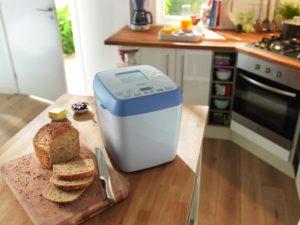 Нужна ли дома хлебопечка ее плюсы и минусы