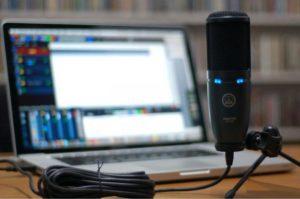 Как подключить микрофон к ноутбуку без лишних хлопот