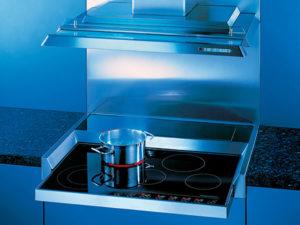 Как выбрать современную электрическую плиту для кухни