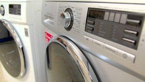 Какая стиральная машинка лучше - lg или samsung?