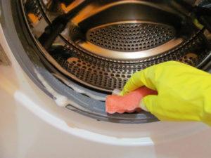 Как очистить от накипи стиральную машину автомат?