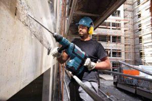 Лучшие перфораторы для строительных и ремонтных работ