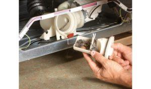 Как почистить насос в стиральной машине: Бош Индезит Вирпул