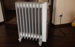 Как выбрать хороший масляный радиатор для дома, квартиры или дачи