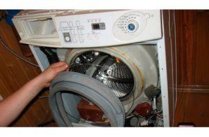 Руководство, как разобрать стиральную машину: 8 основных этапов