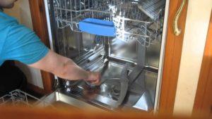 Ремонт посудомоечной машины своими руками исходя из причины неполадки