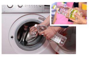 Как чистить стиральную машину в домашних условиях