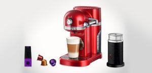 Капсульные кофемашины для дома рейтинг лучших