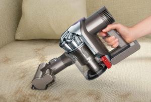 Ручной пылесос для дома: рекомендации по выбору