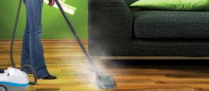 Паровой пылесос: преимущества и критерии выбора паровых пылесосов