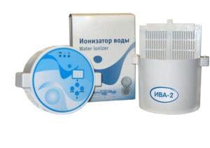 Для чего нужен прибор ионизатор воды?