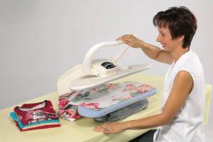 Гладильный пресс для дома и прачечной: как выбрать