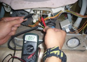 Как проверить датчик температуры в стиральной машине: типы датчиков и способы их проверки