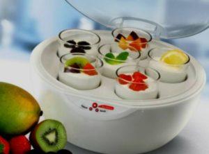 Выбираем йогуртницы по рейтингу среди лучших