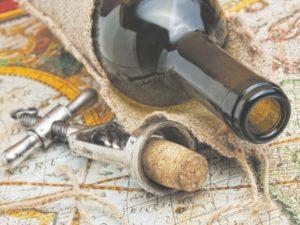 Штопор и открывалка – необходимые кухонные мелочи