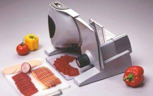 Слайсер для нарезки продуктов в домашних условиях: что такое как пользоваться рейтинг