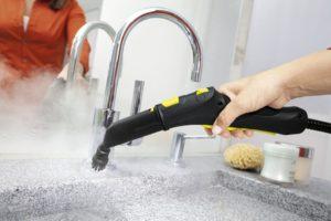 Паровой пылесос для дома. Преимущества и недостатки паровых пылесосов :
