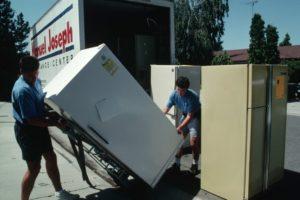 Можно ли перевозить холодильник лежа: 5 этапов подготовки