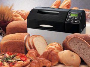 Как выбрать хлебопечку: советы эксперта