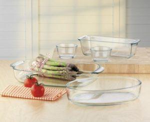 Какая посуда подойдет для микроволновки - обзор посуды