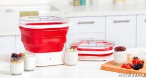 Как выбрать лучшую йогуртницу для вашей семьи и на что обратить внимание