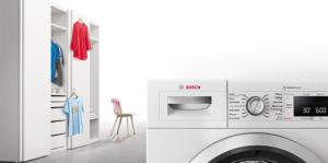 Какая стиральная машина Bosch лучше