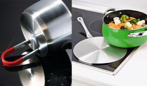 Какая посуда для индукционной плиты подходит: особенности, виды и рекомендации