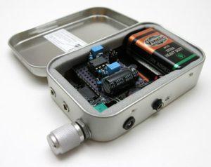 Усилитель для наушников для высококачественного звука, обзор портативных фонокорректоров