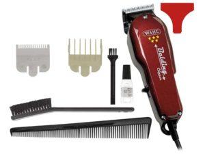 Выбираем мощную машинку для стрижки волос