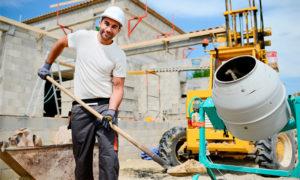 Как выбрать бетономешалку для частного дома и дачи - отзывы специалистов
