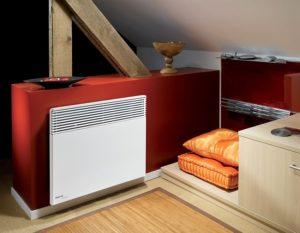 Выбираем лучшие электрические конвекторы отопления