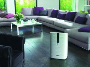 Как выбрать увлажнитель воздуха для дома и офиса: полезные советы и лучшие модели
