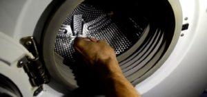 Почему плохо крутится барабан стиральной машины?