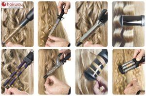 Как выбрать утюжок для волос: подбор шипцов правила и советы