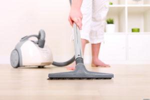 Как выбрать моющий пылесос для квартиры или дома