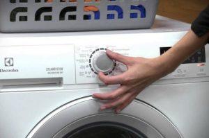 Коды ошибок стиральных машин Электролюкс: е10 е20 е40 и другие