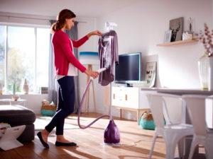 Как выбрать бытовые пароочистители для дома — виды приборов и критерии выбора