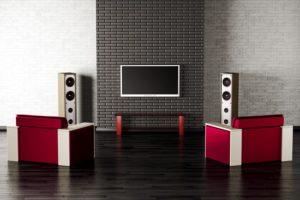 Да будет звук: как подобрать домашнюю аудиосистему