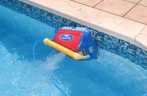 Как выбрать пылесос для очистки бассейна