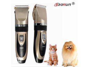 Как выбрать лучшую машинку для стрижки кошек и собак