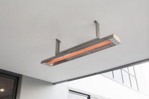 Ик обогреватель потолочный с терморегулятором – детально о видах, плюсах и минусах