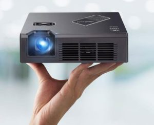 Проекторы LED: отзывы о производителях и обзор лучших моделей