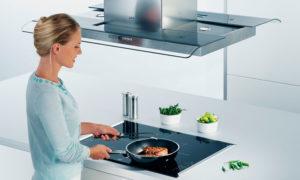 Как выбрать электрическую плиту для кухни: советы профессионала
