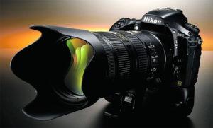 Зеркальный фотоаппарат для начинающих: выбор модели