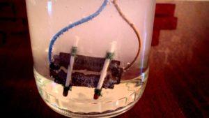 Как сделать кипятильник для воды своими руками в домашних условиях