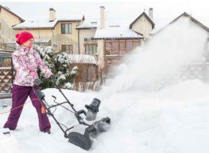 Как выбрать бензиновый снегоуборщик— подробный обзор всех функций и советы