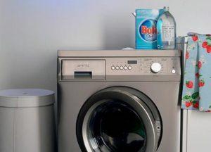 Немецкие стиральные машины: 3 самые лучшие